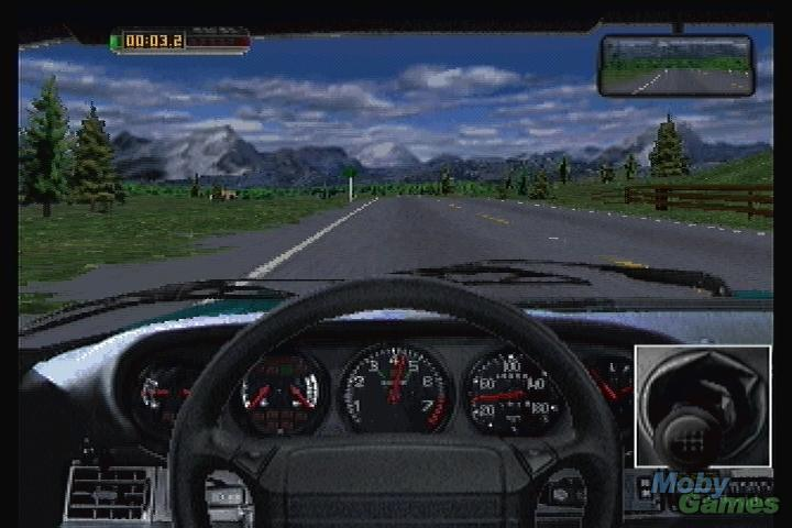 Screenshot Thumbnail Media File 6 For Need Speed The 1994